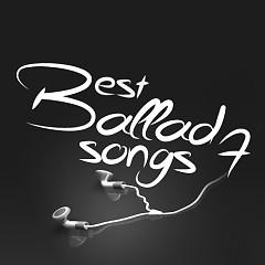 Best Ballad Songs 7 (Tuyển Tập Các Ca Khúc Ballad Hay Nhất) - Various Artists