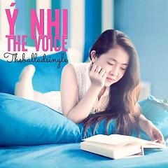 The Ballad Single - Ý Nhi
