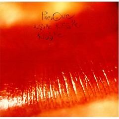 Album  - The Cure
