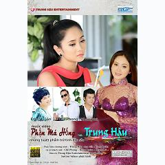Trung Hậu - Album Phận Má Hồng 2013 -