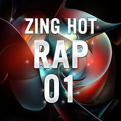 Nhạc Hot Rap Việt Tháng 01/2014 - Various Artists