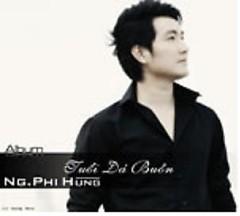 Tuổi Đá Buồn - Nguyễn Phi Hùng