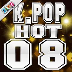Album Nhạc Hot Hàn Tháng 08/2011 - Various Artists