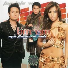 Album Tim Em Mãi Thuộc Về Anh (Top Hits 41) - Various Artists