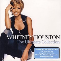 Whitney Houston – The Ultimate Collection - Whitney Houston