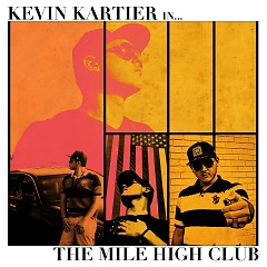 The Mile High Club(CD1) - Kenvin