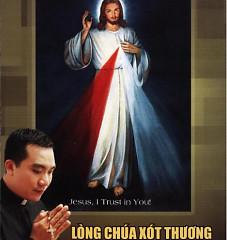 Lòng Chúa Xót Thương - Lm.JB.Nguyễn Sang