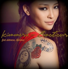 Emotions (Single) - Kimmese ft. Antoneous Maximus