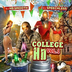 College HD (CD2) - Various Artists