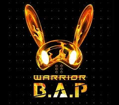 WARRIOR (Japanese Ver.) - B.A.P