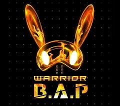WARRIOR (Japanese Ver.) - B.A.P