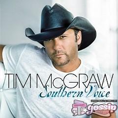 Album Southern Voice - Tim Mcgraw