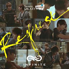 Request (Galaxy Music) - Infinite