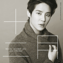 Musical December 2013 With Kim Jun Su - Xiah Junsu