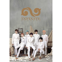 Season 2 (Vol.2) - Infinite
