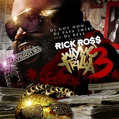 Album Way Mo Trilla 3 (CD1) - Rick Ross