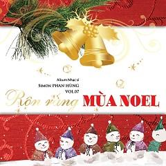 Rộn Ràng Mùa Noel - NS. Phan Hùng - Various Artists
