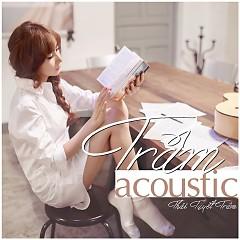 Album  - Thái Tuyết Trâm