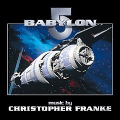 Babylon 5 - Christopher Franke