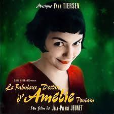 Le Fabuleux Destin d'Amelie Poulain - Yann Tiersen