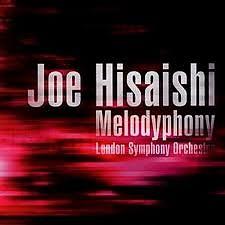 Melodyphony:Best Of Joe Hisaishi - Joe Hisaishi