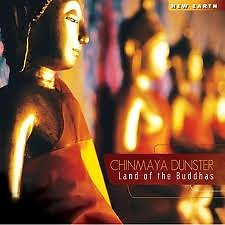 Land Of The Buddhas - Chinmaya Dunster