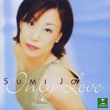 Album Only Love - Sumi Jo