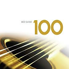 100 Best Guitar Classics CD1 No.1 - Various Artists