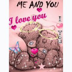 Em là hạnh phúc trong anh -