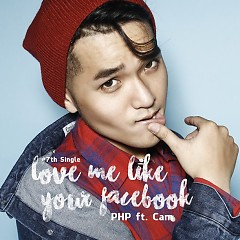 Love Me Like Your Facebook (Single)