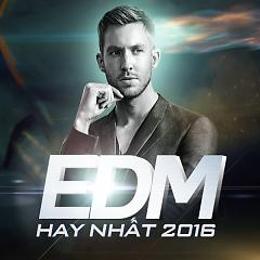 Nhạc EDM Hay Nhất 2016 - Various Artists