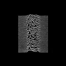 Unknown Pleasures - Joy Division