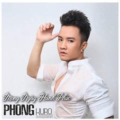 Album Mong Ngày Hạnh Phúc - Phong Kuro