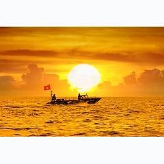 hát về biển đảo Việt Nam -