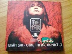 13 Năm Sau, Chàng Trai Bắc Kinh Trở Lại CD3 - Minh Thuận