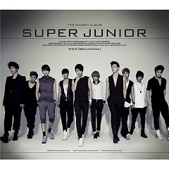 Bonamana (Repackage) - Super Junior