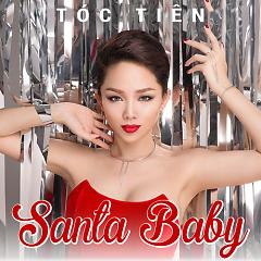 Santa Baby (Single) - Tóc Tiên