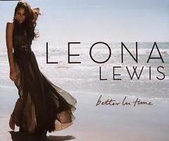 Better In Time (CDM) - Leona Lewis