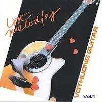Album Vô Thường Guitar Vol.1 - Lost Melodies - Vô Thường