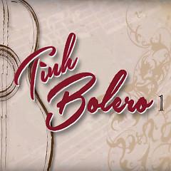 Album Tình Khúc Bolero - Various Artists