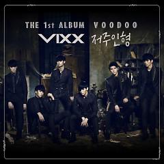 Voodoo - VIXX