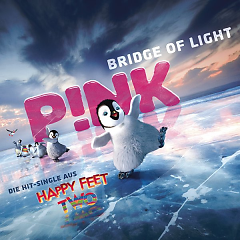 Album Bridge Of Light - Single - Pink