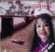Lời bài hát được thể hiện bởi ca sĩ Thu Hiền