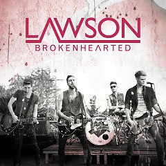 Brokenhearted - EP - Lawson
