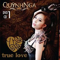 True Love - Quỳnh Nga