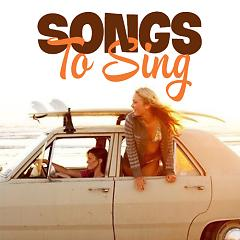 Album Songs To Sing - Various Artists