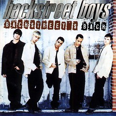 Backstreet's Back - Backstreet Boys