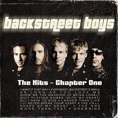 Greatest hits: Chapter One - Backstreet Boys