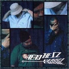 Album Cowboy Bebop Session XX Credit Theme Song Album - HERO THE S.Z - Cowboy Bebop