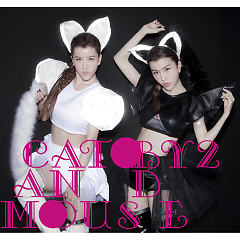 Album CAT and MOUSE - By2